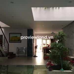 House for sale at Nam Long Residences in D 7 200sqm 2 floor