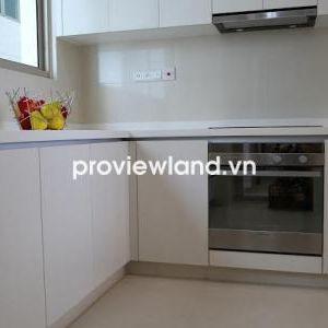 The Vista apartment for rent 142 sqm block T5 3 bedrooms