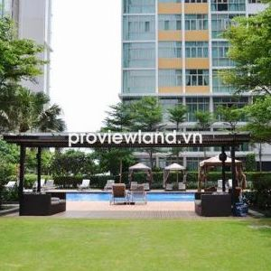 The Vista apartment for rent 145sqm T2 tower 3BRs non-furnitured