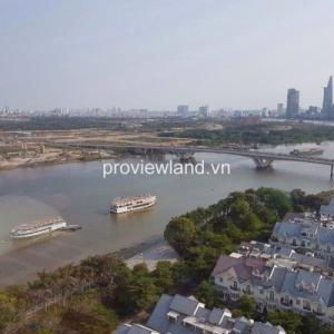 Saigon Pearl apartment for rent at Ruby 1 85sqm 2BRs full furnished