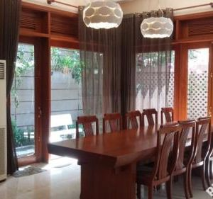 Villa for sale at Fideco Compound 5 bedrooms 350 sqm 2 floors