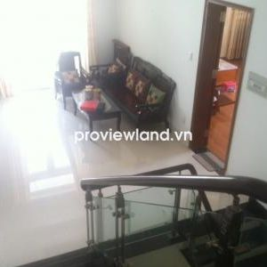 Selling villa at Thien Tue Compound District 2 300sqm 5BRs green