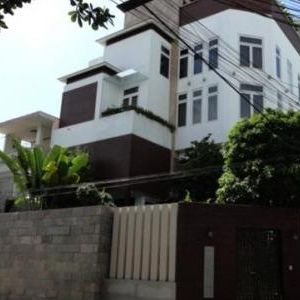 Selling house in District 3 on Ly Chinh Thang 126sqm 3floors 4B