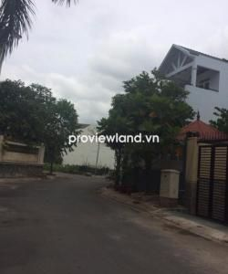 Selling villa in District 2 An Phu An Khanh 160m2 secured place