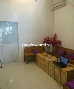 House for sale on Tran Doan Khanh Str District 1, 57 sqm