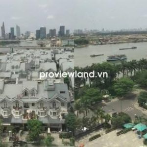 Selling Saigon Pearl apartment 100 sqm 3 bedrooms, river view
