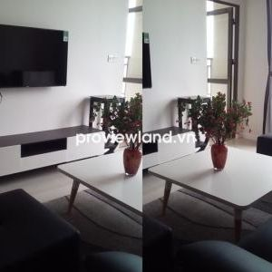 ICON 56 apartment for rent 92 sqm 3 bedrooms full furnished