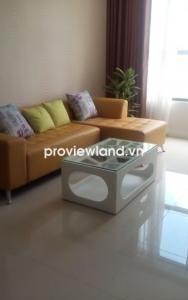 ICON56 apartment for sale low floor 90sqm 3BR premium facilities