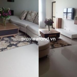 ICON 56 apartment for rent 112sqm 3BRs 3WCs full facilities