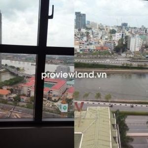 ICON 56 apartment for sale 3 brs 112sqm looking over to downtown
