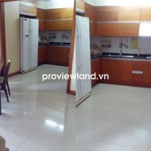Cantavil An Phu apartment for rent 2 bedrooms 96 sqm nice house