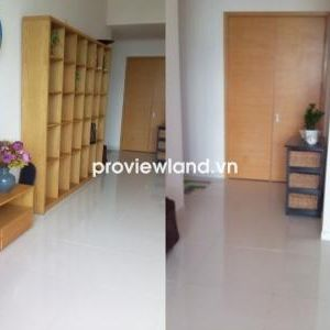 The Vista flat for rent T5 Tower 143sqm 3BRS, modern facilities