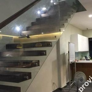 Villa for sale in Thao Dien 4 bedrooms 216 sqm full interior