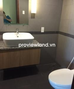 Serviced apartment for rent on Pham Ngu Lao 1BR fully furnished