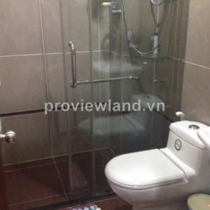Serviced flat for rent in Binh Thanh District fully furnished