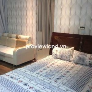 The Lancaster flat for rent high floor 55 sqm 1BR fully furnished