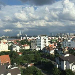 XI Palace flat for rent high floor 139sqm 3BRS well furnished