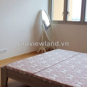 The Vista An Phu apartment for rent 2 bedrooms 108 sqm full furnished
