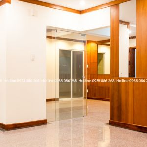 Apartment for rent 3 bedrooms Sai Gon River View