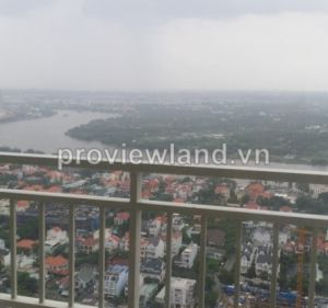 Image for Apartment for rent in Cantavil Premier 3 bedrooms full interior on high floor