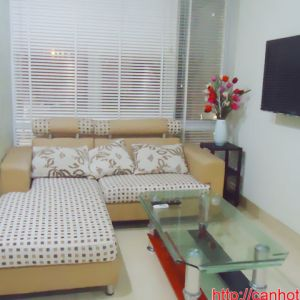 Serviced apartment on Phan Thuc Duyen street with one Bedroom