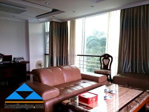 Near airport apartment for rent in Saigon, Tan Binh District