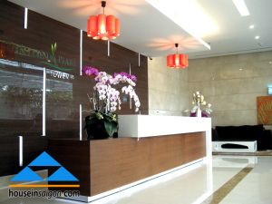 Thao Dien, great apartment for rent in District 2