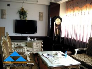 Cheap apartment (room) for rent in Saigon Center