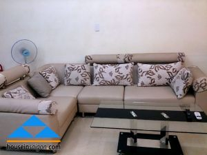 PTDuyen serviced apartment for rent in HCMC, Tan Binh Dist.