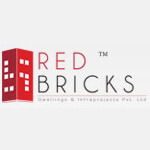 Red bricks dwellings