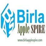 Birla apple logo