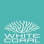 White coral   logo