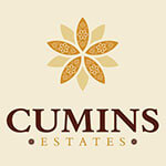 Cumins estates   logo