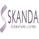Skanda creations logo