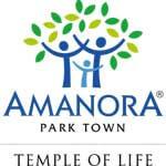Amanora park   logo
