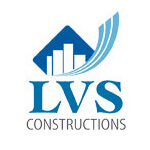 Lvs builders and developers   logo