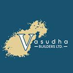 Vasudha builders   logo