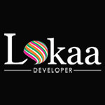 Lokaa developer   logo