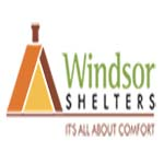 Windsor shelters logo