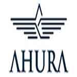 Ahura builders logo