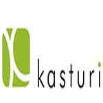 Kasturi builders logo