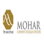 Mohar housing logo
