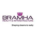 Bramha realty logo