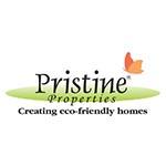 Pristine properties logo