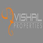 Vishal properties logo