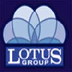 Lotus groups logo
