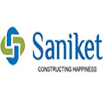 Saniket developers logo