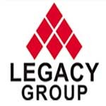Legacy group logo