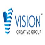 Vision creative group logo