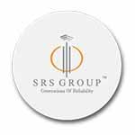 Srs group pune logo